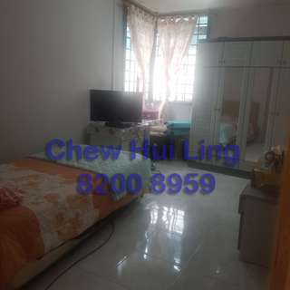 *ROOM FOR RENT* Blk 82B Toa Payoh Nice Cosy Room