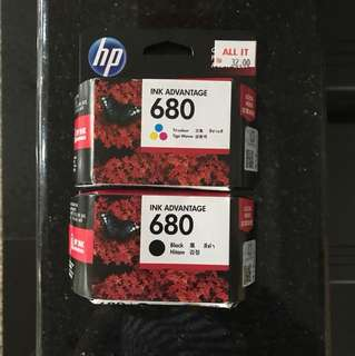 HP Ink Advantage