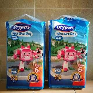 Drypers / Drypantz