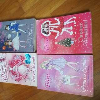 Story books for Primary School children