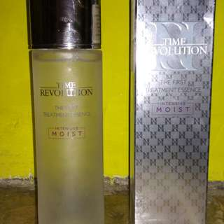 Missha time revolution essence