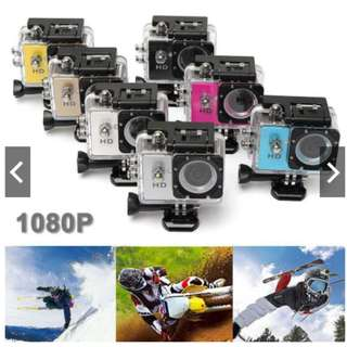 Waterproof Sports DV Action SJ4000 Sport Action Camera
