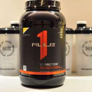 R1 protein