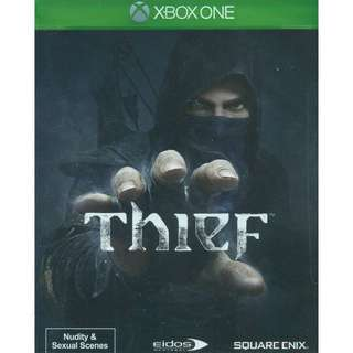 BNIB Thief Xbox One