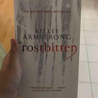 Frostbitten - Kelley Armstrong