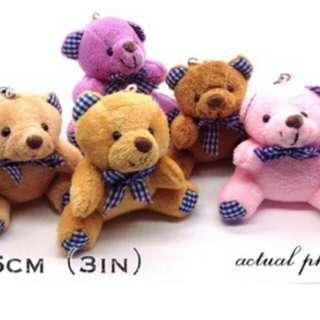 Pre- Order Teddy Bears