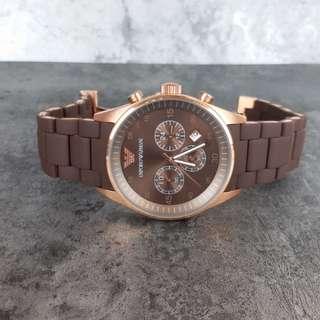 Armani watch ~ men