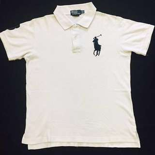 Men's Polo By Ralph Lauren Big Pony