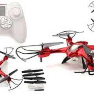 X-Series Drone