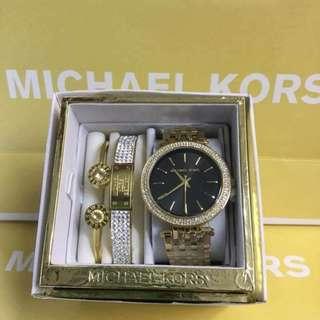 Michael Kors Watch Set