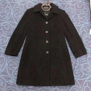 Jones new york coat jaket winter wool