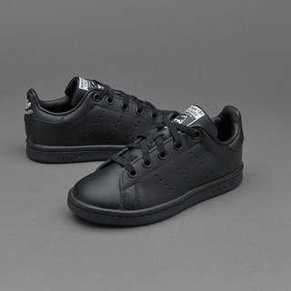 Adidas Stansmith Original Triple black