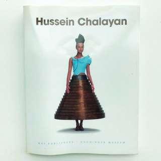 Book: Hussein Chalayan