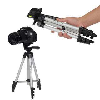 3110 Portable Camera with 3 dimentional head