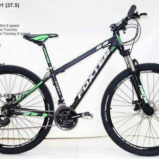 Mountain bikes sale