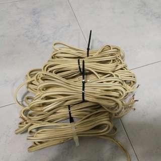 Audioquest speaker cable