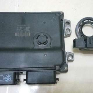 ecu suzuki swift 1.5