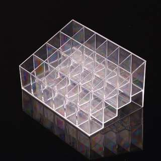 Lipstick Holder 24 slots (brand new stocks)