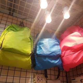 超輕方便旅行袋