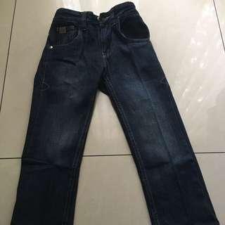 Celana Jeans Original Next - Boy