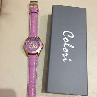 Jam tangan fashion new