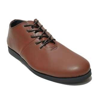 Sepatu Casual Fellas Brownus Low