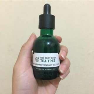 The Body Shop Tee Tree Oil Serum
