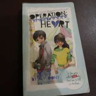 Operation: Break the Casanova's heart