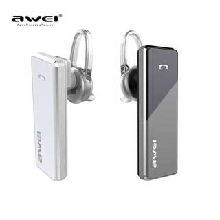⭐AWEI A850BL Bluetooth Wireless Intelligent Headset - BLACK⭐