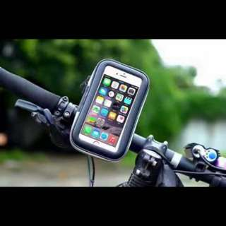 Weather Resistant Bike Mount for CP stand