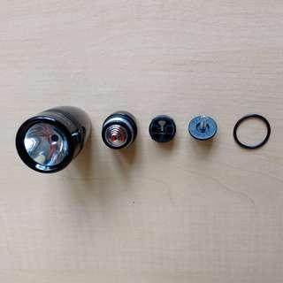 Magnite Mini Accessories