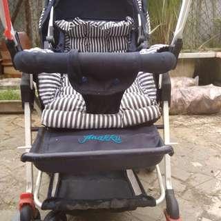Anakku used stroller