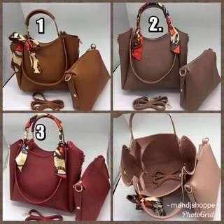 JAN 18 BAG SETS (SY)