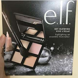 Elf get glowing set