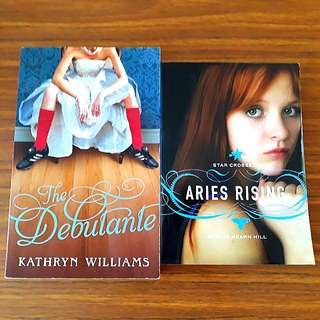 2 for $10: The Debutante, Star Crossed Aries Rising