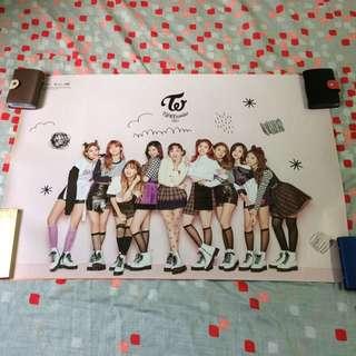 Twice Twicecoaster : Lane 2 Poster