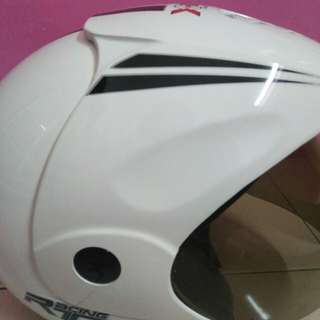 X-DOT Racing Team Helmet