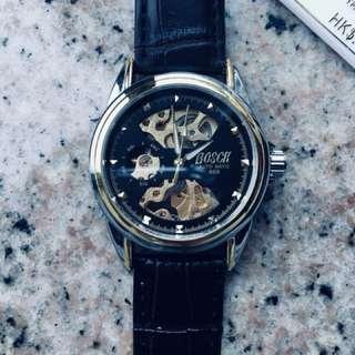 automatic elegant watch