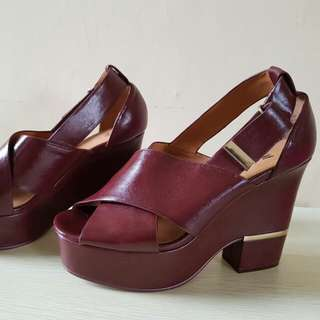Wedges H&M 2nd hand