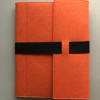 A5 Folder