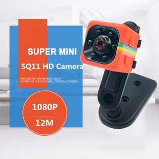 HD 1080P Car Home Micro Camera / Mini Camera / Small Camera CMOS Sensor Night Vision