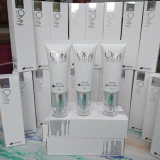 Omni White BB Cream