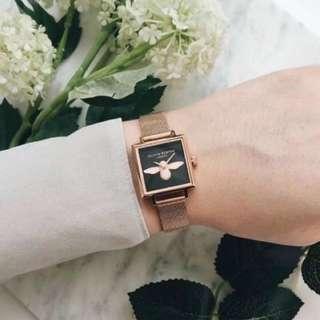 英國Olivia Burdon 手錶