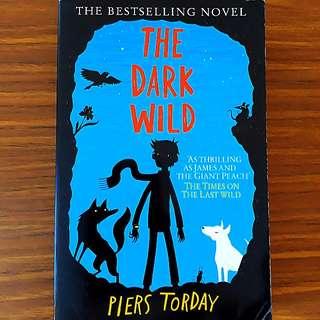 The Dark Wild by Piers Torday