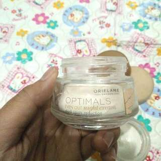 Oriflame Optimals