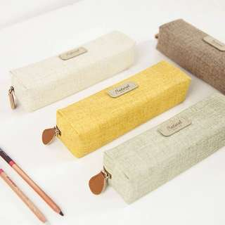 Lovely pen case