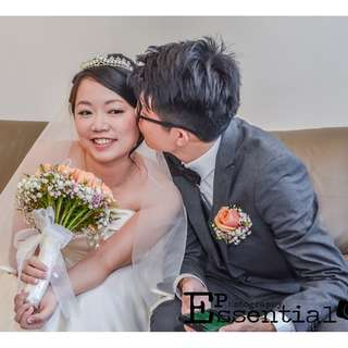 Affordable Wedding Photography and Videography