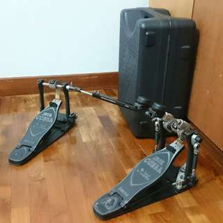 Tama Iron Cobra Double Bass Drum Pedals