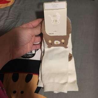 BNWT Mothercare socks (1-2Y)
