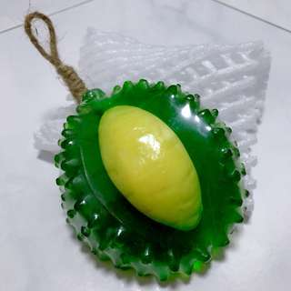 Original Spa Soap  > Durian <